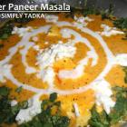 Butter Paneer Masala
