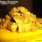 Gobhi Kasoori