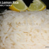 Steam Lemon Rice