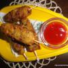 Kasuri Aloo Kebab