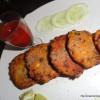 Mix Dal Kebab/ Dal Kebab