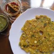 Sarva Pindi/ Sarvappa/ Ginnappa