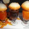 Gol Gappe Shots/ Flavoured Panipuri