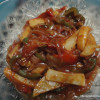 Chilli Potato/ 100th Post