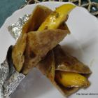 Aam Parantha Roll