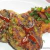 Bhindi Kebab