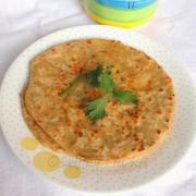 Aloo Pyaaz Paratha| Paratha Recipe