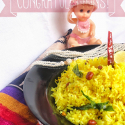 Lemon Rice| Andhra Cuisine