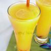 Mango Lemoande| Summer Special Mango Drink