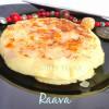 Rava Onion Uttapam   Instant Rava Uttapam Recipe