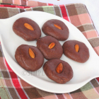 Instant Chocolate Peda