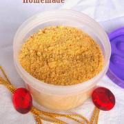 Gun Powder| Molaha Podi - Homemade
