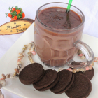 Hot Chocolate – Homemade