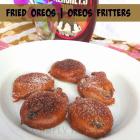 Oreo Fritters| Oreo Fried