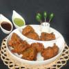 Sannas Pakoras- Sindhi Cuisines