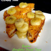 Cornflakes French Toast – French Cuisine