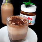 Nutella Float