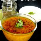 Dalma (Lentil and Vegetables Curry) - Orissa Cuisine