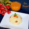 Ven Pongal / Khara Pongal - Breakfast Recipe