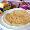 Coconut Roti | Pol Roti – Sri Lankan Cuisine