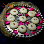 ​Milk Peda | Instant Milk Peda | Milk Based Sweets Recipe