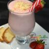 Strawberry Vanilla Cake Smoothie