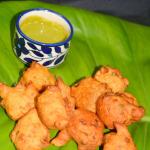 Goli Bajje| Mangalore Bajji| Mangalore Bonda Recipe | Masala Goli Baje Recipe