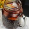 Grape Lime Iced Tea | Grape Iced Tea Recipe