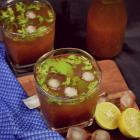 Imli Ka Amlana   Imli Ka Paani   Indian Tamarind Drink Recipes