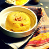 Mango Rava Kesari   Mango Semolina Pudding   Indian Pudding