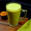 Golden Milk Smoothie | Smoothie Recipe