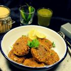 Amaranth Kebabs| Protein Rich Amaranth Tikkis