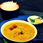 Dal Dhokli – Gujarati Cuisine