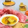Doodhi Dalcha   Hyderabadi Cuisine