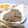 Farali Aloo Poori  Buckwheat Poori   Kuttu ki Poori with Farali Aloo ki Sabzi