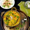 Oats Vegetables Khichdi