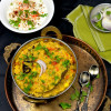 Oats Vegetables Khichdi