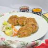 Rajma Kebabs | Rajma Patties