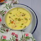 Sama Chawal ki Kheer | Barnyard Millet Pudding