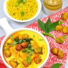 Sattu ki Kadhi | Protein Rich Bihari Style Sattu Ki Kadhi