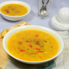 Moong Dal Shorba | Moong Dal Soup Recipe