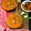Carrot Tomato Shorba   Spicy Gajar Tamatar Shorba
