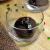 Chocolate Idli Cake   Steamed Sweet Snack Recipe