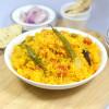 Corn Tahri   Corn Rice Recipe   Awadhi Cuisine