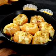 Golgappe Cheese Chaat   Cheese Golgappa