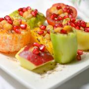 Kulle Ki Chaat | Fruit Chaat Recipe