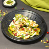Palak Patta Chaat | Spinach Chaat Recipe