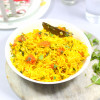 Tomato Methi Rice