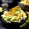 Apple and Pear Salad (Summer Salad Recipe)