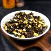Spicy Chocolate Popcorn